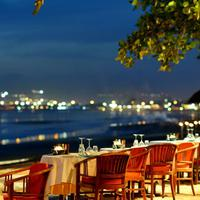 Berpelesir ke Jimbaran jangan sampai melewati 10 restoran nyaman ini.  Via: asiadreamsbali.com