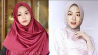 Foto Editan 7 Artis Cantik Kpop Saat Pakai Hijab Ini Bikin Pangling (sumber: Twitter.com/kimvnur dan Twitter.com/k_dramaindo)
