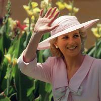 Meski sudah meninggal, Putri Diana masih menjadi panutan banyak orang karena dirinya memiliki kharisma sebagai seorang putri di era modern. (AFP/Bintang.com)