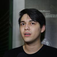 Preskon film Kain Kafan Hitam (Nurwahyunan/Fimela.com)
