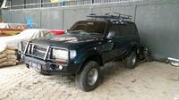 Toyota Land Cruiser (Arief/Liputan6.com)
