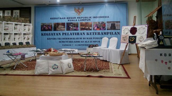 Kedutaan Besar Republik Indonesia (KBRI) Kuala Lumpur