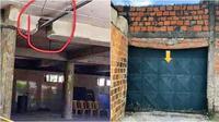 Kesalahan tukang bangunan yang absurd (Sumber: Instagram/puraengenharia)