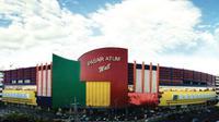 Pasar Atum (Foto: Dok Pasar Atom)