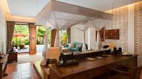 Salah satu kamar di Plataran Komodo Resort and Spa. (dok. instagram @pl.komodoisland/ https://www.instagram.com/p/BsS90IAAFNa//Tri Ayu Lutfiani)