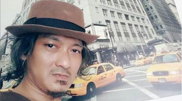 Jaka Hidayat eks drumeer BIP tersandung kasus narkoba