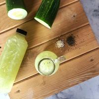 Minuman buka puasa ramah bagi penderita Gerd (Instagram @nonamimpi)