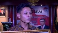 Pemerintah permudah masyarakat mendaftarkan merek dan hak paten karyanya, hingga anak berjualan koran demi keluarga di Belitung.