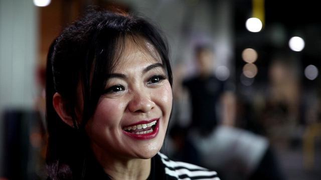Berkat Anak, Puspa Dewi Jadi Lebih Awet Muda - Health Liputan6.com