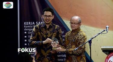 SCTV dan Indosiar meraih indeks kualitas siaran dengan predikat memuaskan pada program religi dan berita berdasarkan survei Komisi Penyiaran Indonesia (KPI).