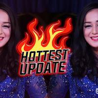 HL Hottest Update Juwita Bahar (Fotografer: Deki Prayoga/Bintang.com)