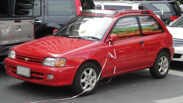 Daftar Mobil Populer Di Era 1990 An Apa Saja Otomotif Liputan6 Com