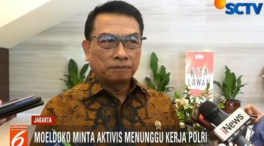 Lembaga Amnesty Internasional Indonesia memutuskan membawa kasus Novel ke dalam sesi dengar pendapat kongres Amerika Serikat.