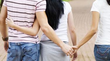 Viral, Wanita Ini Pergoki Selingkuhan Suami Bersalin di Tempat Sama Dengannya