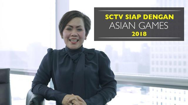 Video SCTV siap menggebrak dengan Asian Games 2018 usai Olimpiade Rio 2016.