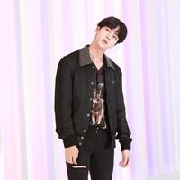 Jin BTS (Foto: Twitter/bts_bighit)