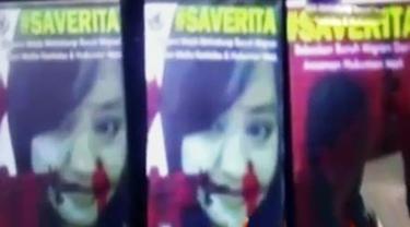 VIDEO: TKI Rita Dikenal Lugu di Mata Kerabat