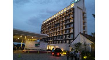 Hotel The 101 Suryakancana Bogor 0415 1