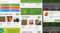 Salah satu aplikasi berbayar yang digratiskan Google adalah `Daniel Tiger Grr-ific Feelings`.