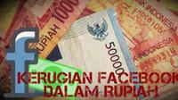Uang rupiah © shutterstock.com
