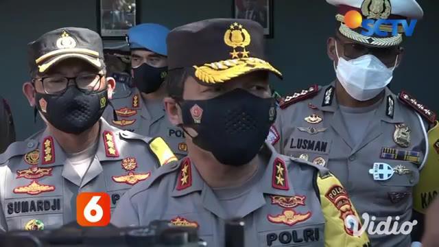 Kepolisian Daerah Jawa Timur dan Satgas Covid mengantisipasi adanya lonjakan warga yang datang ke sejumlah tempat wisata di Jawa Timur pada akhir pekan.
