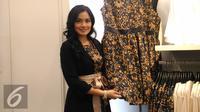 Titi Kamal (Zulfa Ayu Sundari/Liputan6.com)