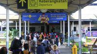 PT Kereta Api Indonesia (Persero) Daerah Operasi 2 Bandung menyediakan 2.184 tempat duduk KA Tambahan Lebaran. (Humas Daop 2 Bandung)