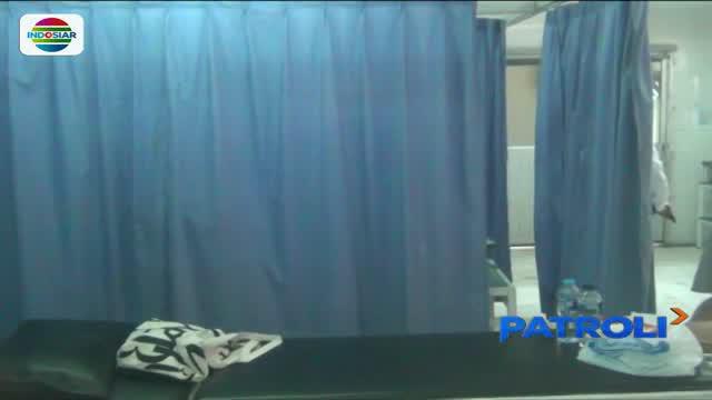 Seorang siswi asal Tiongkok mencoba bunuh diri dengan loncat dari lantai dua hotel di kawasan Batam, Kepulauan Riau.