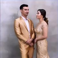 Ali Syakieb dan Margin Winaya (Sumber: Instagram/ecamaresha)
