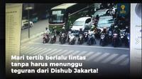 Jakarta Smart City (Foto: Istimewa)