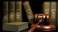 Ilustrasi penegakan hukum (Via: lintasterkininews.com)
