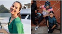 Media Malaysia kabarkan Engku Emran sudah bertunangan dengan wanita bernama Noor Nabila. (Sumber: Instagram/@noornabila)