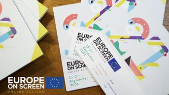 Europe on Screen 2021 Mulai Digelar Secara Virtual