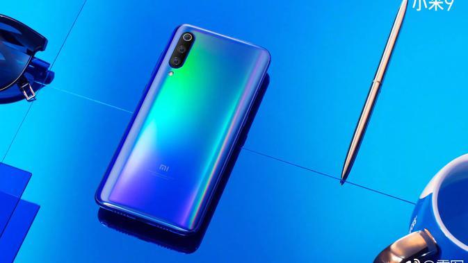 Xiaomi Mi 9 (Foto:9to5Google)