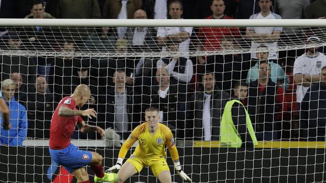 Timnas Ceko - Kualifikasi Piala Eropa 2020