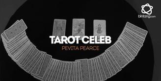 Apa Kata Tarot Tentang Asmara Pevita Pearce