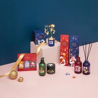 Innisfree menghadirkan koleksi produk kecnatikan terbatas untuk sambut musim liburan