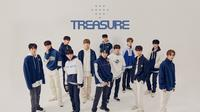 Treasure (YG Entertainment via Soompi)