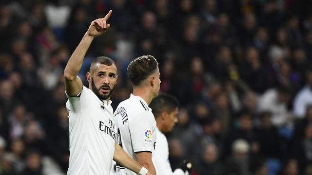 Solari Senang Benzema Semakin Produktif di Real Madrid
