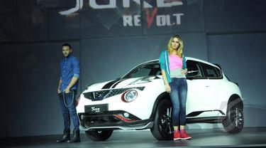 Tampilan Baru, Nissan Juke Kini Lebih 'Cadas'