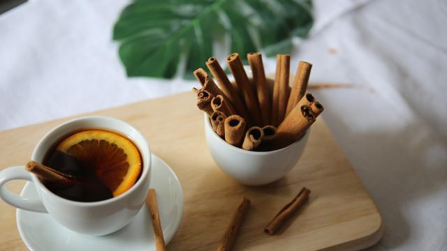 kayu manis  batangan