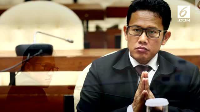 Komisi Pemberantasan Korupsi (KPK) sedang mengatur pertemuan dengan Kapolri Jenderal Pol Tito Karnavian