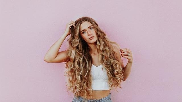 Cara Memanjangkan Rambut Cepat Dalam 2 Hari Aman Dan Mudah Dipraktikkan Di Rumah Health Liputan6 Com