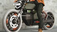Harley Davidson Revival (ist)