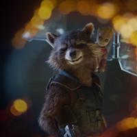Baby Groot dalam Guardians of the Galaxy Vol. 2 (YouTube)