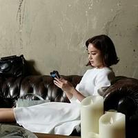 """""""Saat ini Kim Tae Hee sedang hamil dan kandungannya berusia tiga bulan. Kim pun harus berhati-hati melakukan segala aktivitasnya. Maksud kami mengumumkan hal ini agar penggemar mengetahuinya,"""" lanjut pihak agensi. (Instagram/taeheekim)"""