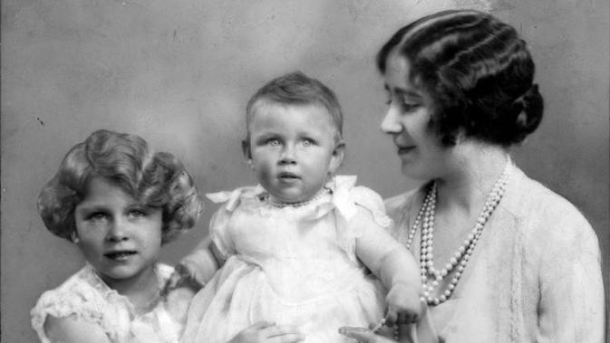Ratu Elizabeth II. (Dokumen SPEAIGHT)