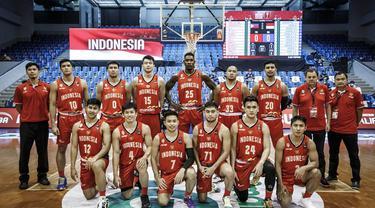 Timnas Basket Indonesia Gagal Bendung Filipina