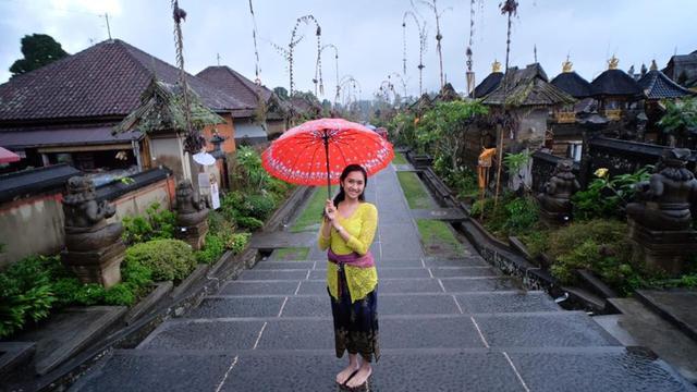 4 Desa Wisata Indonesia Masuk Top 100 Destinasi