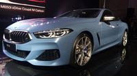 All-New BMW Seri 8 Coupe